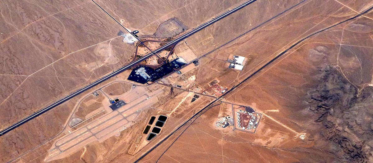 Aerial view of Jean (June 2010.) Photo by Bobak Ha'Eri.